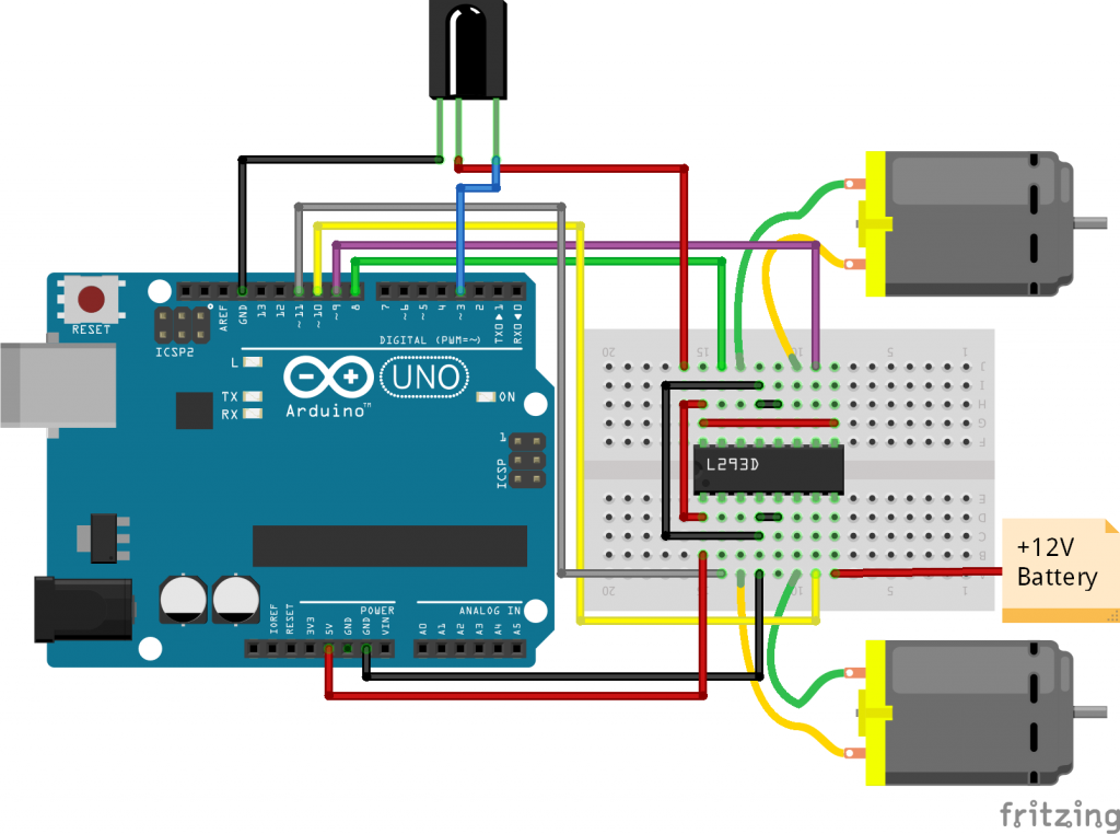 How to Make a Simple Proximity Sensor Using Arduino How to Make a Simple Proximity Sensor Using Arduino new pictures