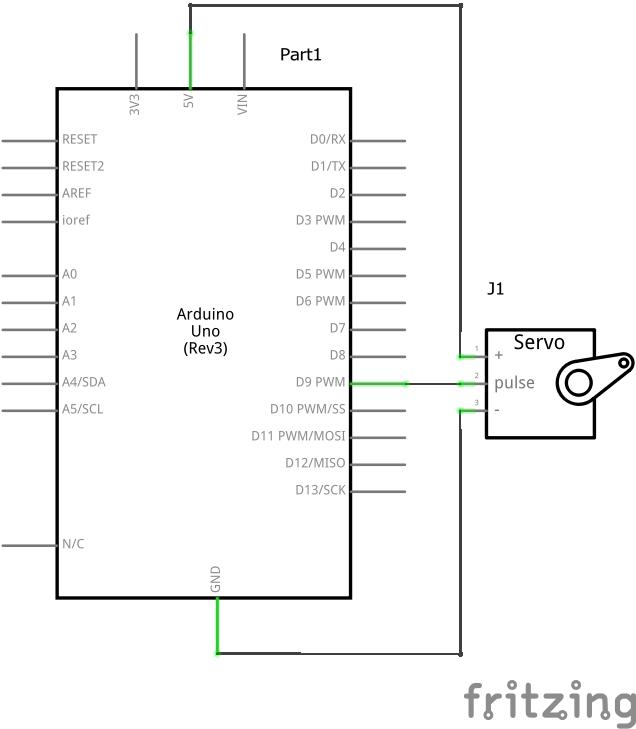 arduino servo motor interfacing tutorial maxphi lab