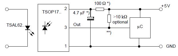 IR Remote Control Decoder Using Arduino | IR Remote Decoder